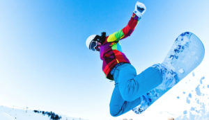 Curs Snowboard